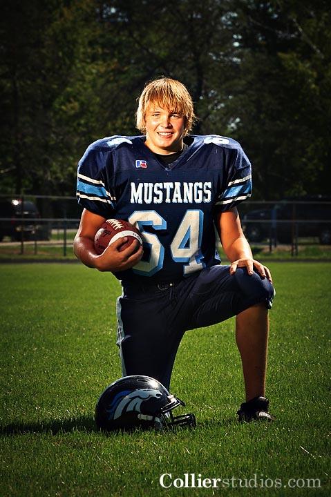 Sports Photography School: High School Sports Photos